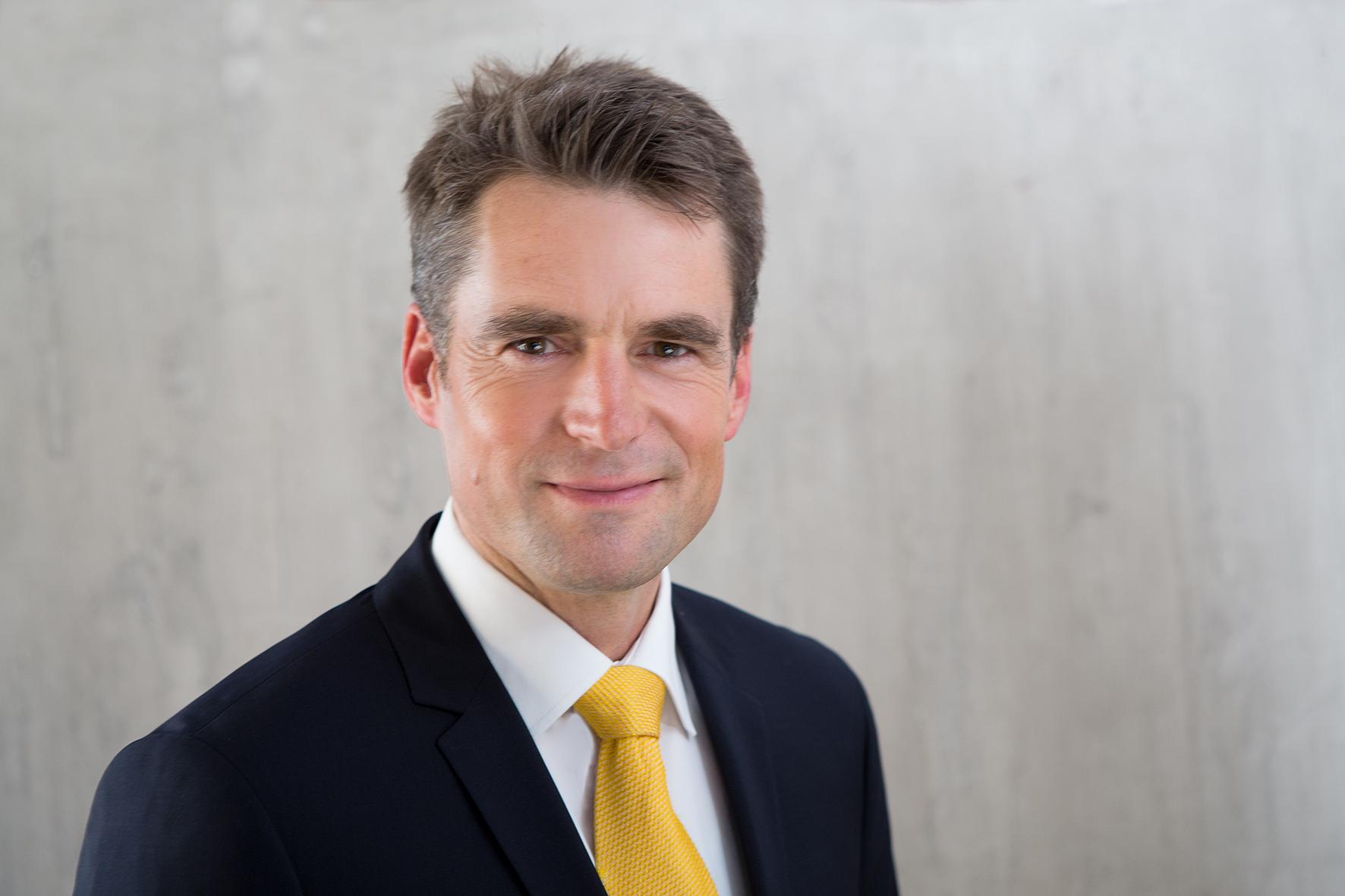 Joerg Richter Joins Mediaspectrum as  Vice President of Solution Management