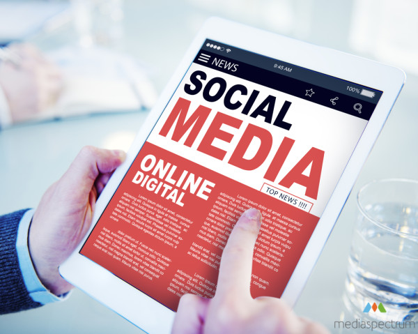 How Social Media Can Benefit News Publishers