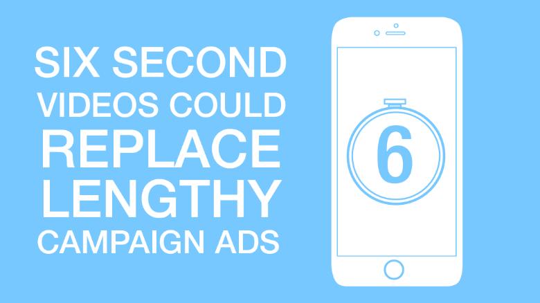 mobile political campaign ads