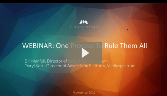 [Webinar] How to Centralize Ad Operations for Revenue Success