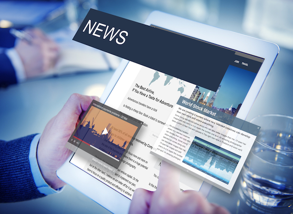 How to Attract Consumers with the Right Online News Videos