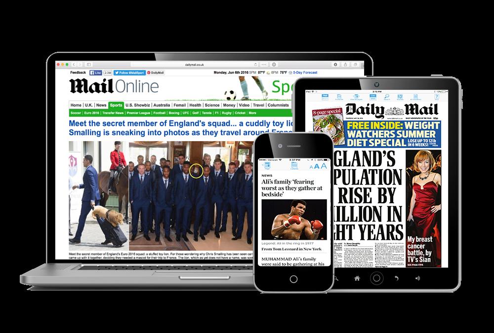 Mediaspectrum Announces Next Generation Mobile News Platform for Publishers