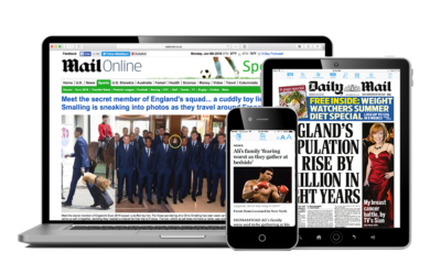 Mediaspectrum Announces Next Generation Mobile News Platform for Publishers