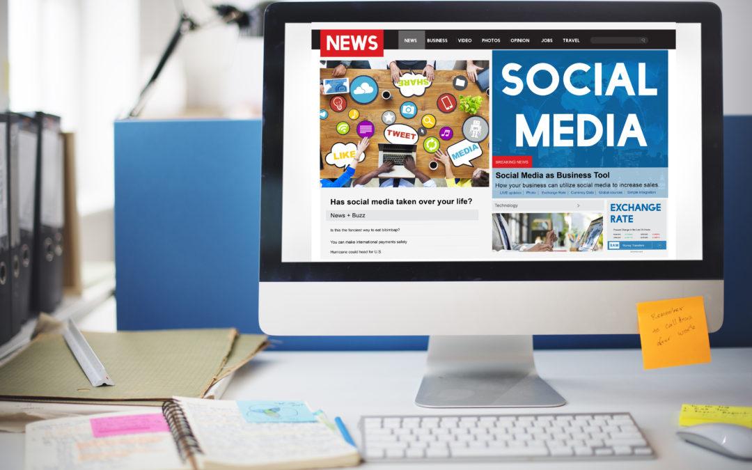 [Study] Social Media News Readers Are Still Uncharted ROI