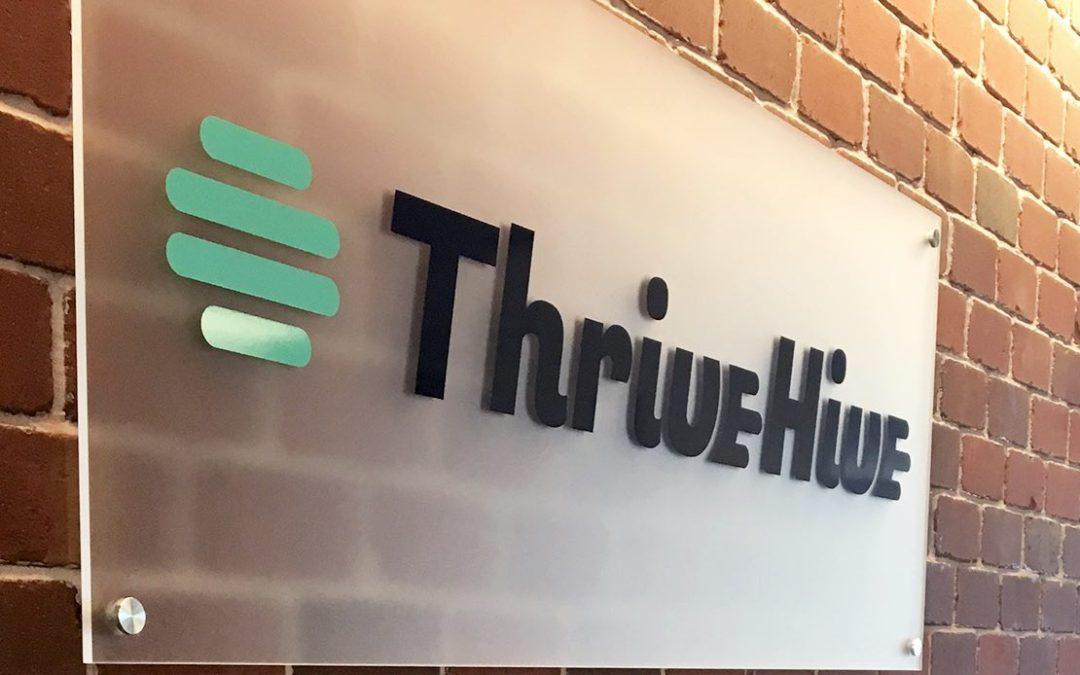 ThriveHive Now Live on Mediaspectrum FLOW Collaboration Platform
