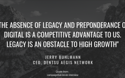 Dentsu/Amplifi: Pulling back the curtain on one of our most exciting projects